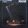FOCUS: THE GREATEST ROCK SENSATION - LP /bazár/