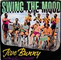 JIVE BUNNY AND THE MASTERMIXERS: SWING THE MOOD (12