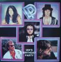 DEEP PURPLE: IAN'S BIRTHDAY PARTY MANNHEIM 1985 (UNOFFICIAL RELEASE) - 2LP /bazár/