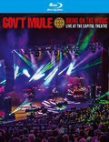 Gov't Mule - Bring On the Music: Live at the Capitol Theatre BLU-RAY