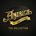 AMERICA - 50TH ANNIVERSARY: COLLECTION (3CD)