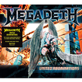 MEGADETH - UNITED ABOMINATIONS (2019, REMASTER)