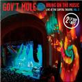 GOV'T MULE: BRING OF THE MUSIC - LIVE FROM THE CAPITOL THEATRE VOL.2 (LTD. COLOURED) (180 GRAM) - 2LP