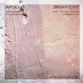 ENO BRIAN - APOLLO: ATMOSPHERES AND SOUNDTRACKS (2019, EXTENDED VERSION) (2CD)