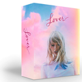SWIFT TAYLOR - LOVER (BOX SET)