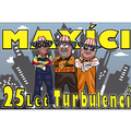 MAXICI - 25 LET TURBULENCI (2CD)