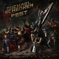 SCHENKER MICHAEL FEST: REVELATION - 2LP