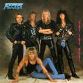 ACCEPT: EAT THE HEAT (LTD.COLOURED) (180 GRAM) - LP