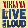 NIRVANA: LIVE AND LOUD (180 GRAM) - 2LP