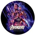 AVENGERS: ENDGAME (O.S.T.) (PICTURE DISC) - LP
