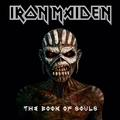 IRON MAIDEN - THE BOOK OF SOULS (2015, REMASTER) (2CD)