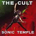 CULT: SONIC TEMPLE (30TH ANNIVERSARY EDITION) - 2LP