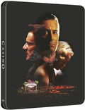 Casino (UHD+BD) (steelbook) BLU-RAY