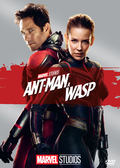 Ant-Man a Wasp (Edice Marvel 10 let)