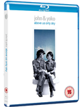 Lennon John / Yoko Ono - Above Us Only Sky BLU-RAY
