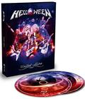 Helloween - United Alive 2BRD BLU-RAY