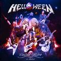 HELLOWEEN: UNITED ALIVE IN MADRID - 5LP
