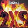 NAZARETH: 2XS (LTD. COLOURED) - LP