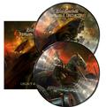 BLIND GUARDIAN TWILIGHT ORCHESTRA: LEGACY OF THE DARK LANDS (PICTURE DISC) - 2LP