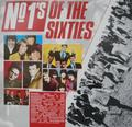 NO 1'S OF THE SIXTIES - LP /bazár/