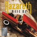 NAZARETH: MOVE ME (LTD. COLOURED) - LP