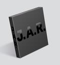 J.A.R.: LP BOX (BLACK) - 7LP