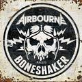 AIRBOURNE - BONESHAKER (LTD. DELUXE)