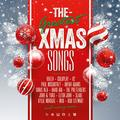 THE GREATEST XMAS SONGS (180 GRAM) - 2LP
