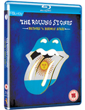 Rolling Stones - Bridges To Buenos Aires BLU-RAY