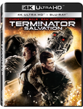 Terminator: Salvation (UHD+BD) BLU-RAY