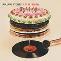 ROLLING STONES: LET IT BLEED (LTD. 50TH ANNIVERSARY) (180 GRAM) - LP