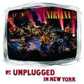 NIRVANA: MTV UNPLUGGED IN NEW YORK (25TH ANNIVERSARY) (180 GRAM) - 2LP