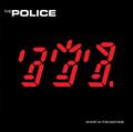 POLICE, THE: GHOST IN THE MACHINE - LP