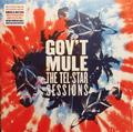 GOV'T MULE: TEL-STAR SESSIONS (LTD. ARTWORK) (180 GRAM) - 2LP