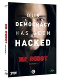 Mr. Robot - Season 1 (2DVD)
