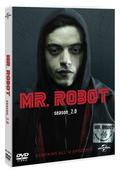 Mr. Robot - Season 2 (3DVD)