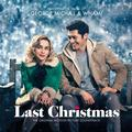 MICHAEL GEORGE - GEORGE MICHAEL & WHAM! - LAST CHRISTMAS (SOUNDTRACK)