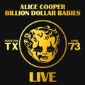 COOPER ALICE: BILLION DOLLAR BABIES LIVE /RSD 2019/ (LP+7