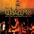 DOORS, THE: LIVE AT THE ISLE OF WIGHT FESTIVAL 1970 /RSD 2019/ (180 GRAM) - 2LP