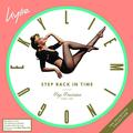 MINOGUE KYLIE - STEP BACK IN TIME: THE DEFINITIVE COLLECTION (3CD)