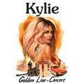 MINOGUE KYLIE - KYLIE - GOLDEN - LIVE IN CONCERT (2CD+DVD)