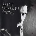 RICHARDS KEITH: MAIN OFFENDER - LP