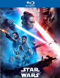 Star Wars IX. - Vzestup Skywalkera BLU-RAY