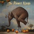 FLOWER KINGS: WAITING FOR MIRACLES (2LP+2CD) - 2LP