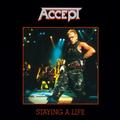 ACCEPT: STAYING A LIFE (180 GRAM) - 2LP