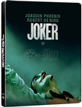 Joker - WWA Teaser Version (steelbook) BLU-RAY
