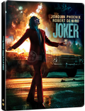 Joker - WWA IMAX Version (steelbook) BLU-RAY