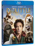 Dolittle BLU-RAY
