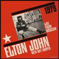 JOHN ELTON: LIVE FROM MOSCOW 1979 - 2LP