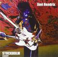 HENDRIX JIMI - STOCKHOLM CONCERTS '69 (UNOFFICIAL RELEASE) (2CD)